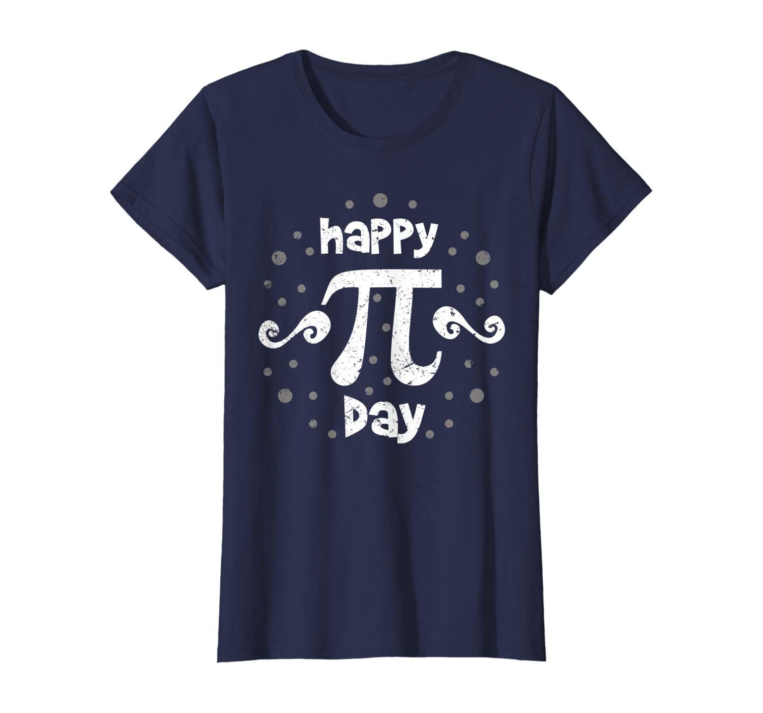 Happy Pi Day Funny 3 14 Math T Shirt In