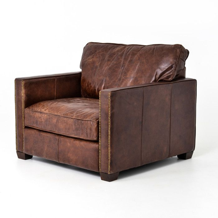 Design Tree Home Lark Club Chair | Wayfair