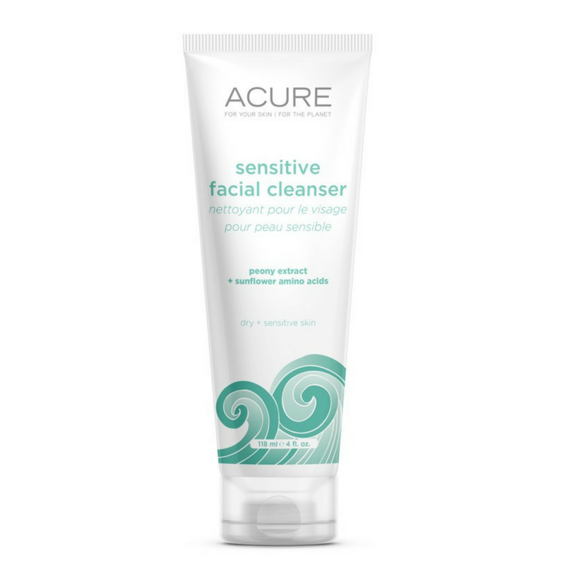 Acure Seriously Soothing Cleansing Creme