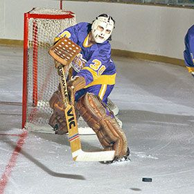 Legends of Hockey - Induction Showcase - Rogatien Vachon                                                                                                                                                     More