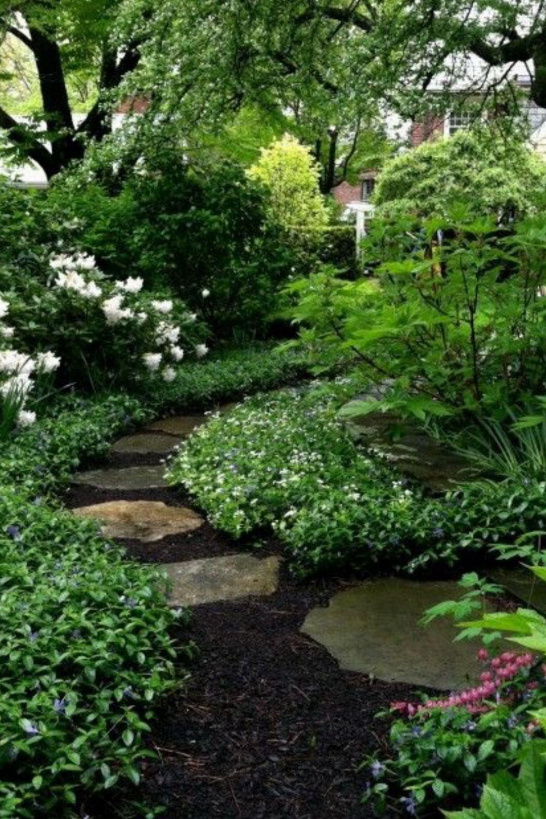Gardening Better Homes And Gardens Woodland Garden Beautiful