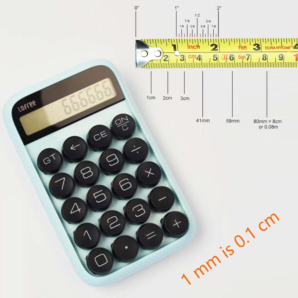 Millimetre to Centimetre Calculator Centimeters, Digital