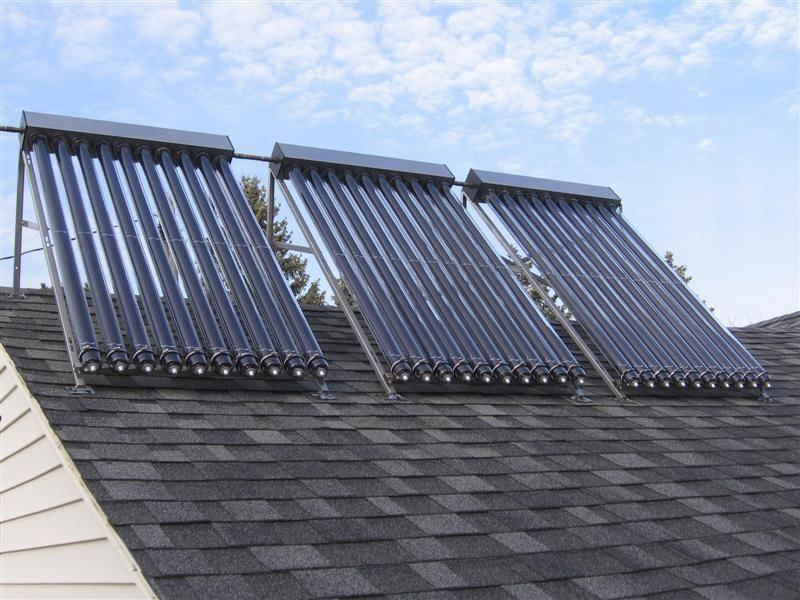 Solar water heaters solarpanels,solarenergy,solarpower