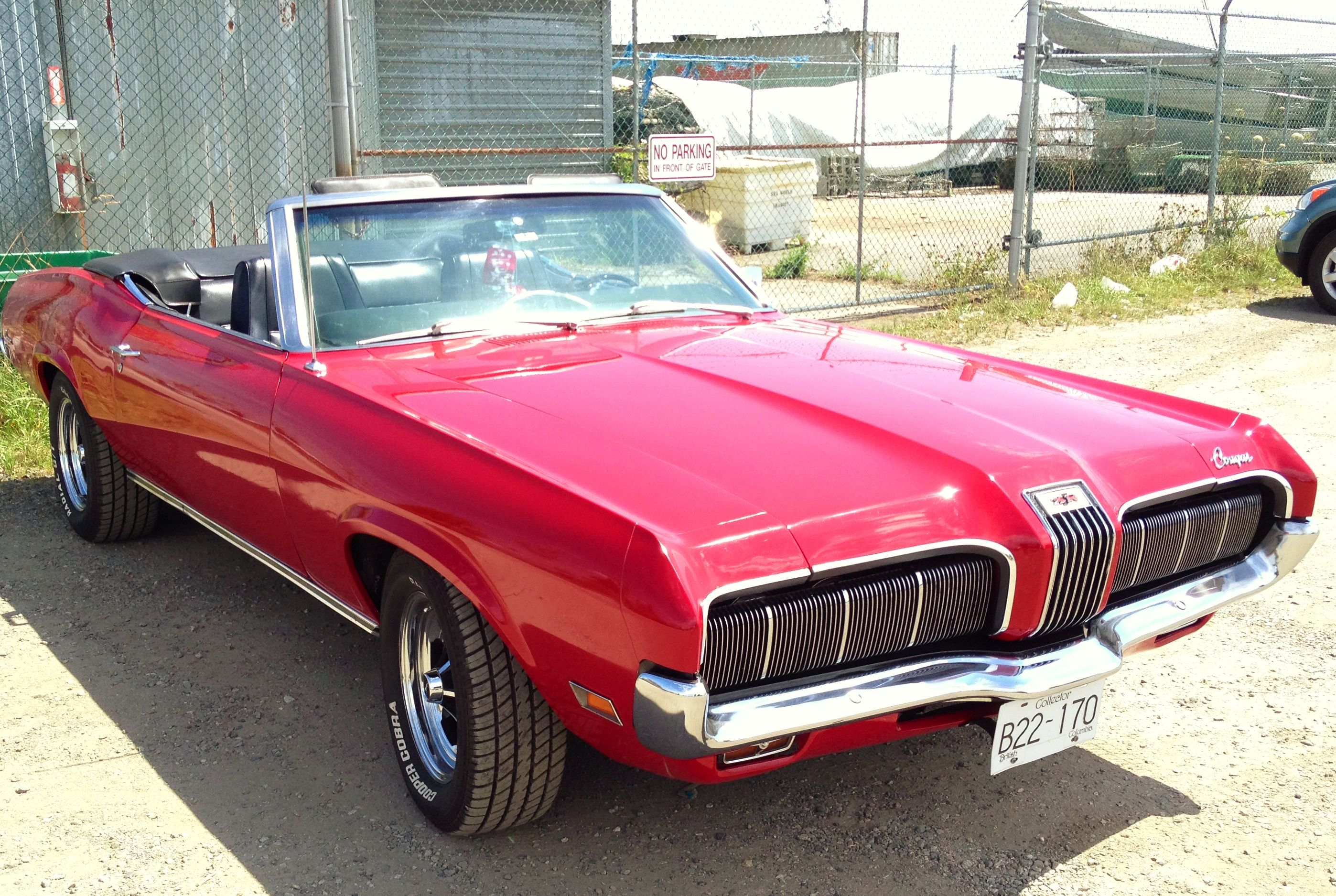 S Mercury Cougar Love The S Pinterest Cars American