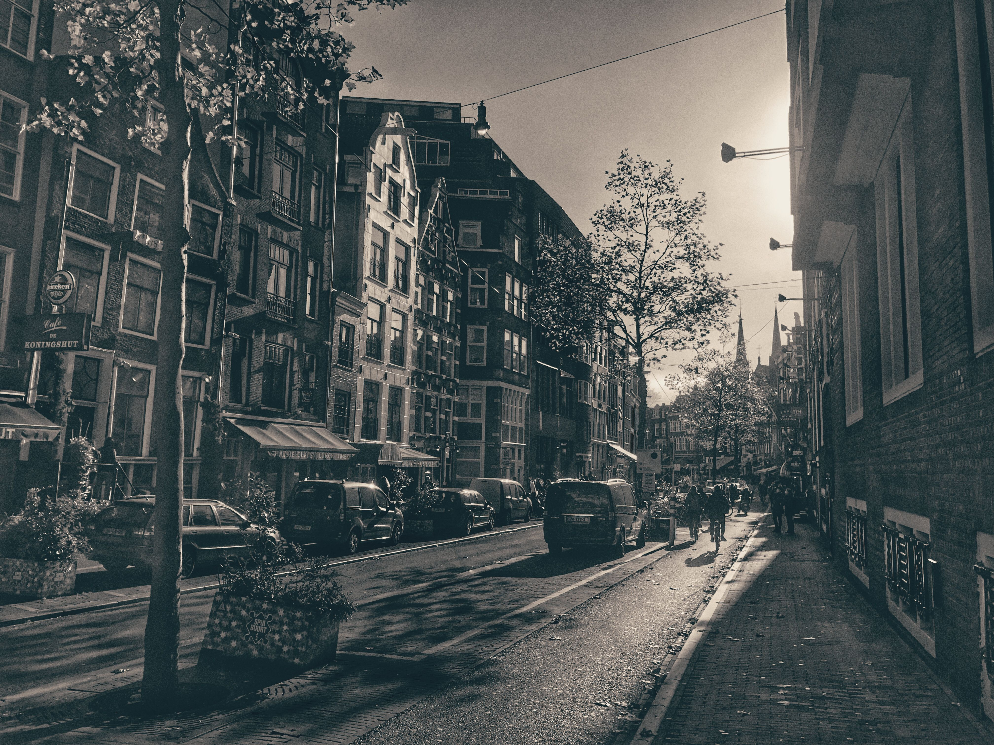 Amsterdam Photography Amsterdam Road