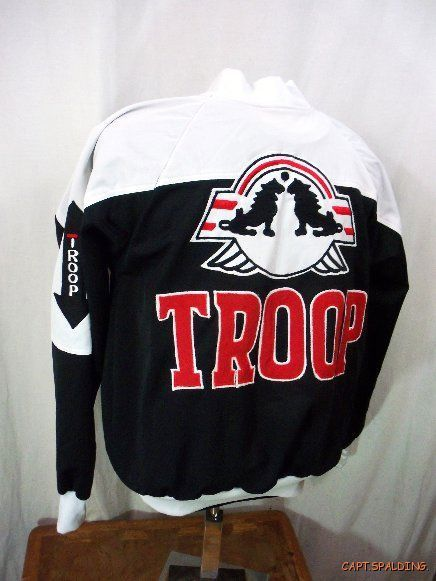 the latest 67154 b3039 Troop Jackets  Back In The Day When We Were Cool  Pinterest