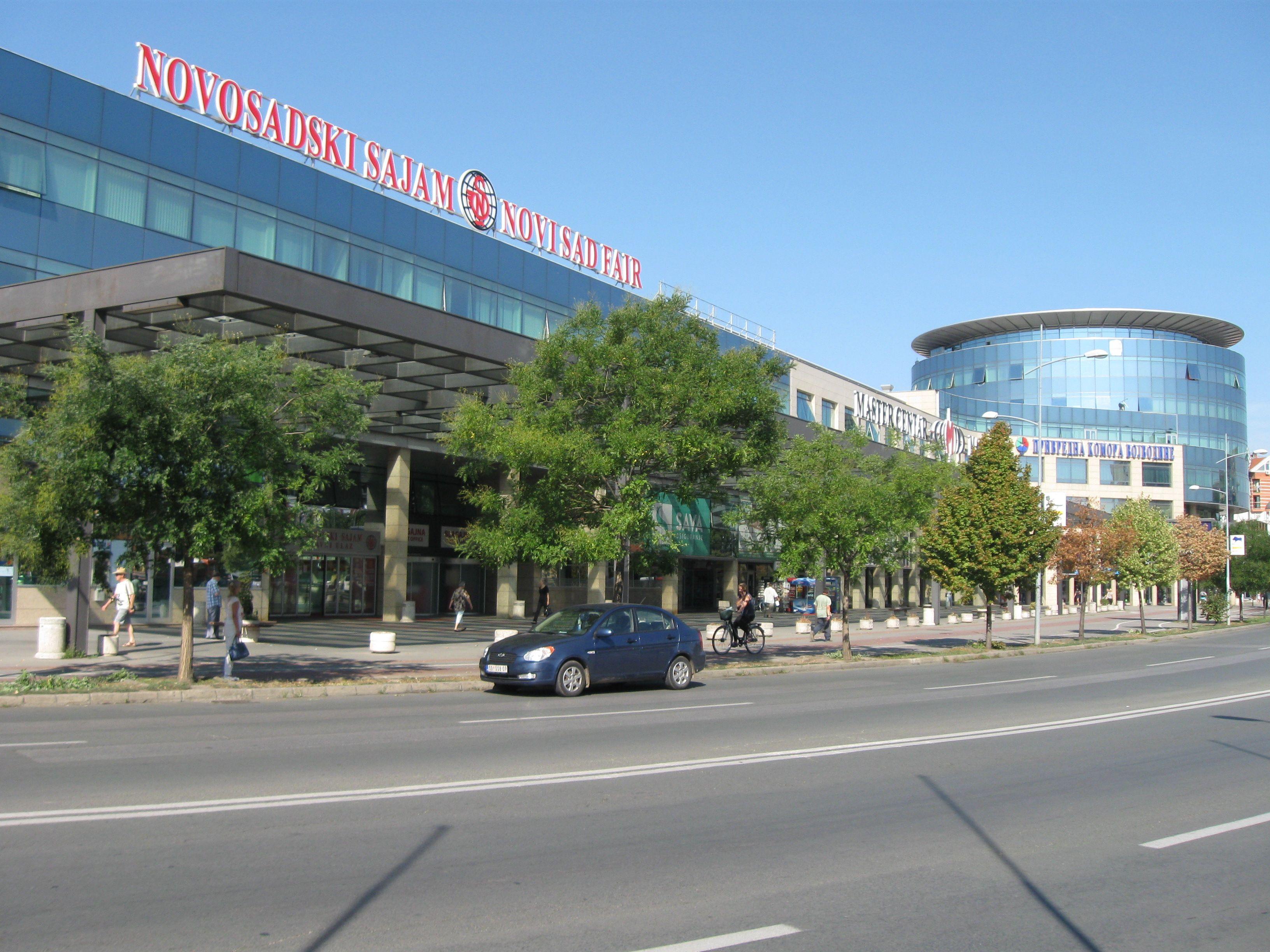 Pin on Novi Sad Vojvodina Serbia