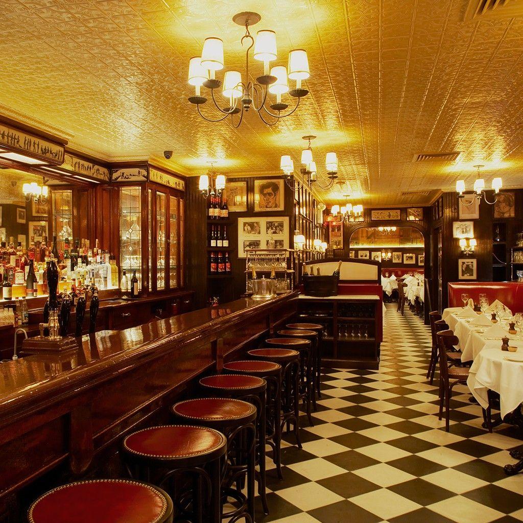 10 Best Late Night Restaurants In Nyc