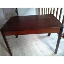 Table Bureau Massive Table Bureau Massive Vintage Elegante Meuble Mobilier Table Bureau Table Mobilier