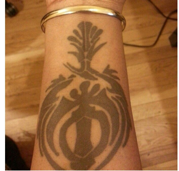 Tattoo Designs Khanda: Tribal Tattoos, Tattoos
