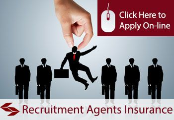 self employed recruitment agents liability insurance (With ...