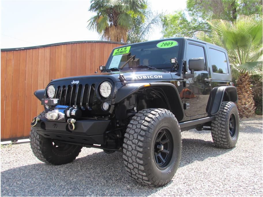 2009 Jeep Wrangler Rubicon Sold 2009 Jeep Wrangler Jeep Wrangler Rubicon Jeep