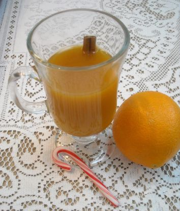 Spiced Tea Mix Recipe - Food.com