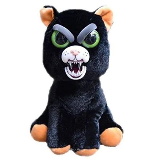 Feisty Pets Plush Stuffed Toys In 2020 Plush Animals Animated