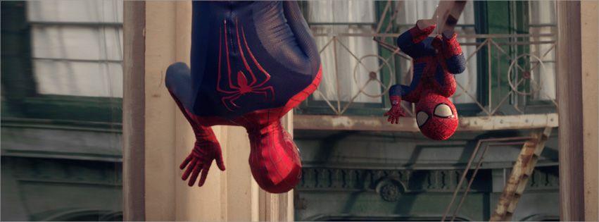 Evian Spider-Man en Spider-Baby [video inside]  Even Evian. Althans, even aandacht voor een viral van Evian. Met in de hoofdrollen Spider-Man en zijn vroegere versie Spider-Baby. Check artikel voor de video!