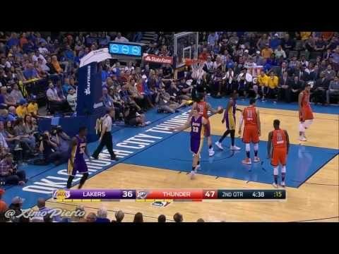 La Lakers Vs Oklahoma City Thunder Full Game Highlights October 30 Lakers Vs Oklahoma City Thunder Memphis Grizzlies