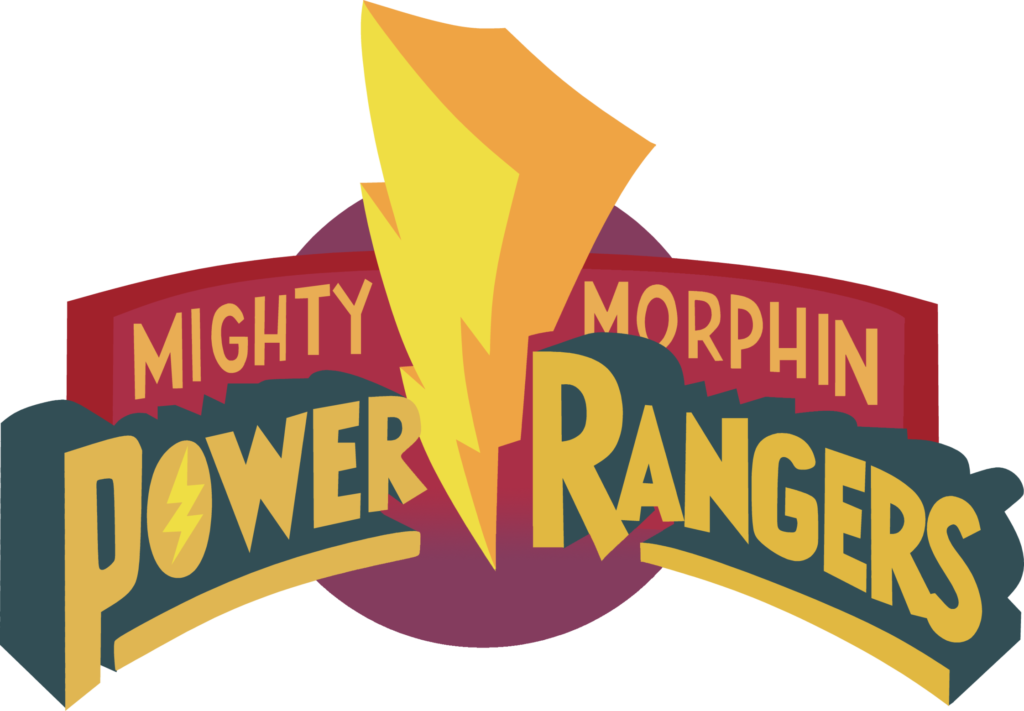 Pin On Mighty Morphin Power Rangers