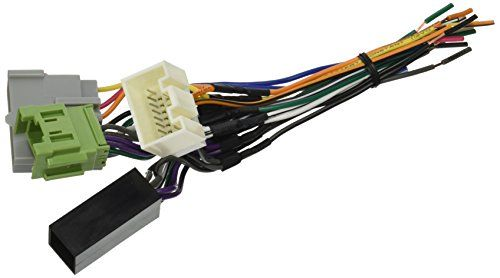 Scosche Wiring Harness For Ford Fdk106