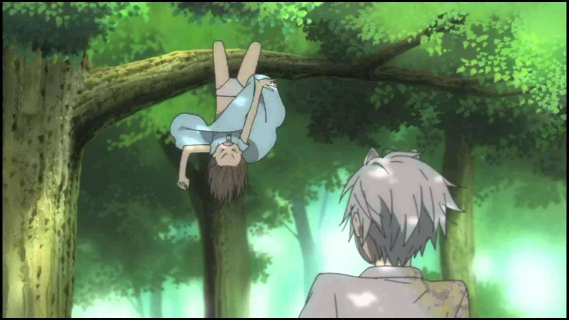 Pin by Yazzmin Gómez on Hotarubi No Mori e. Anime films