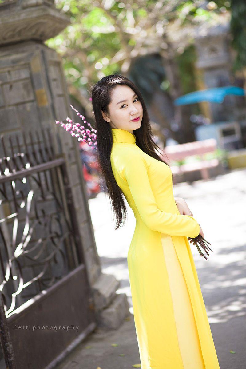 Tải ngay bộ ảnh girl xinh gái đẹp Việt Nam mặc áo dài cực đẹp, ảnh gái xinh chất ...