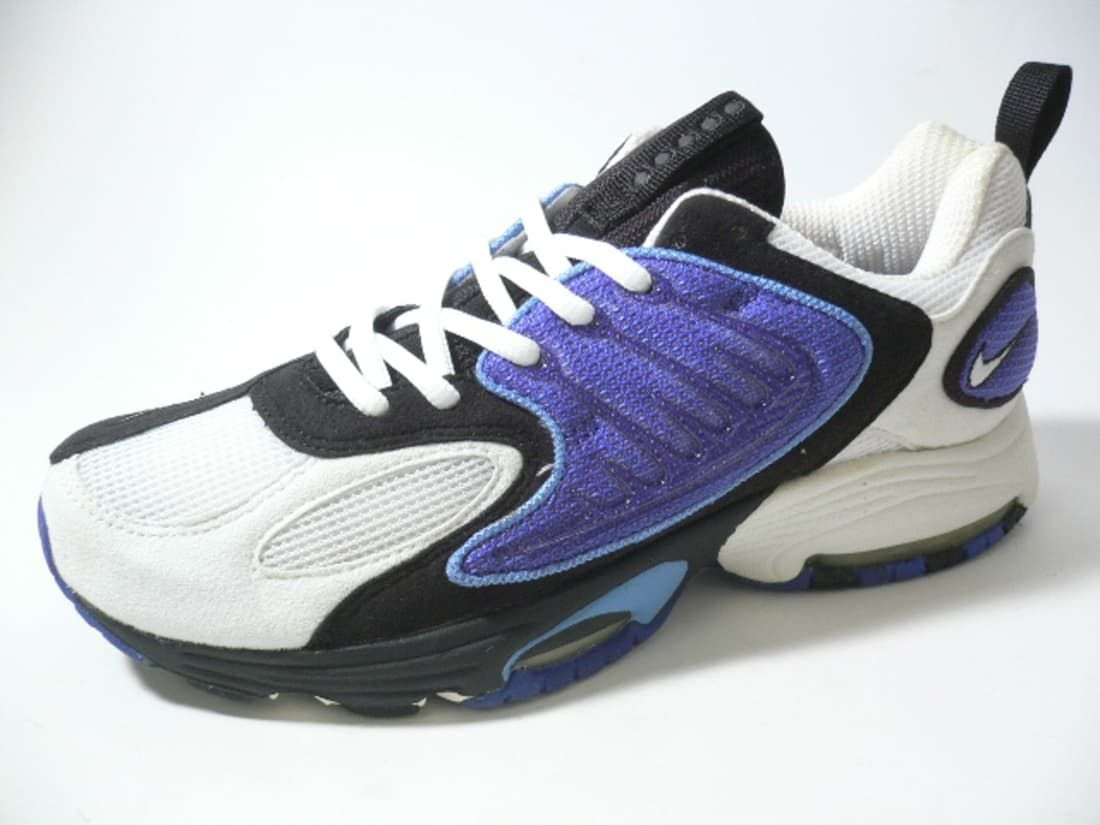 The 90 Greatest Sneakers of the '90s 90s nike shoes