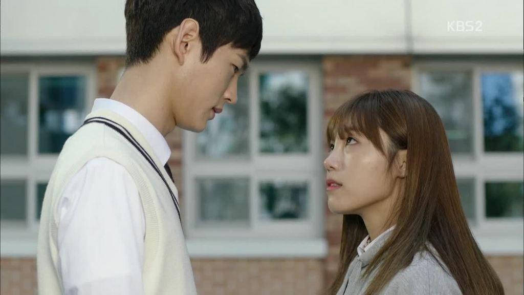 Sassy Go Go: Episode 2 » Dramabeans Korean drama recaps | Dramas