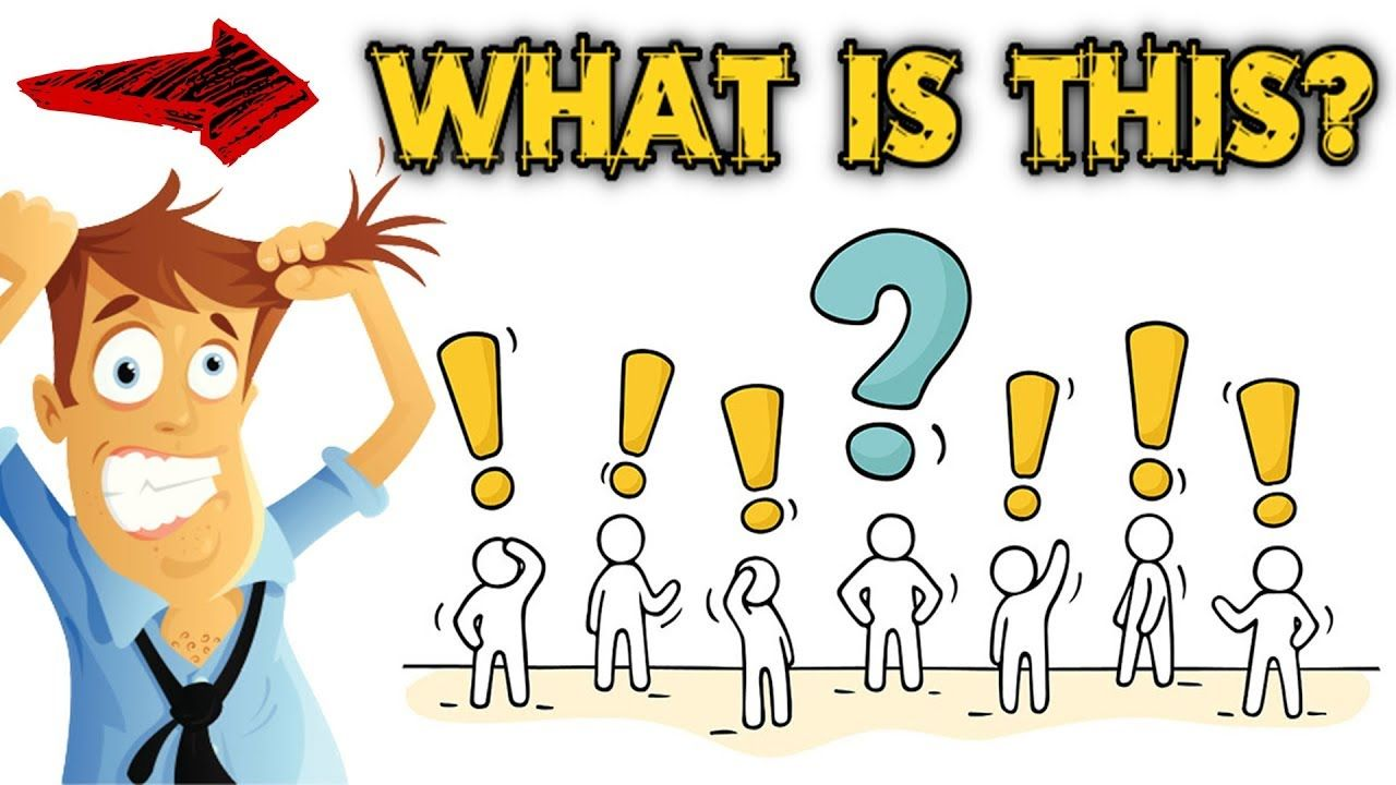 BRAIN RIDDLES 7 OBVIOUS RIDDLES THAT WILL MAKE YOU FEEL