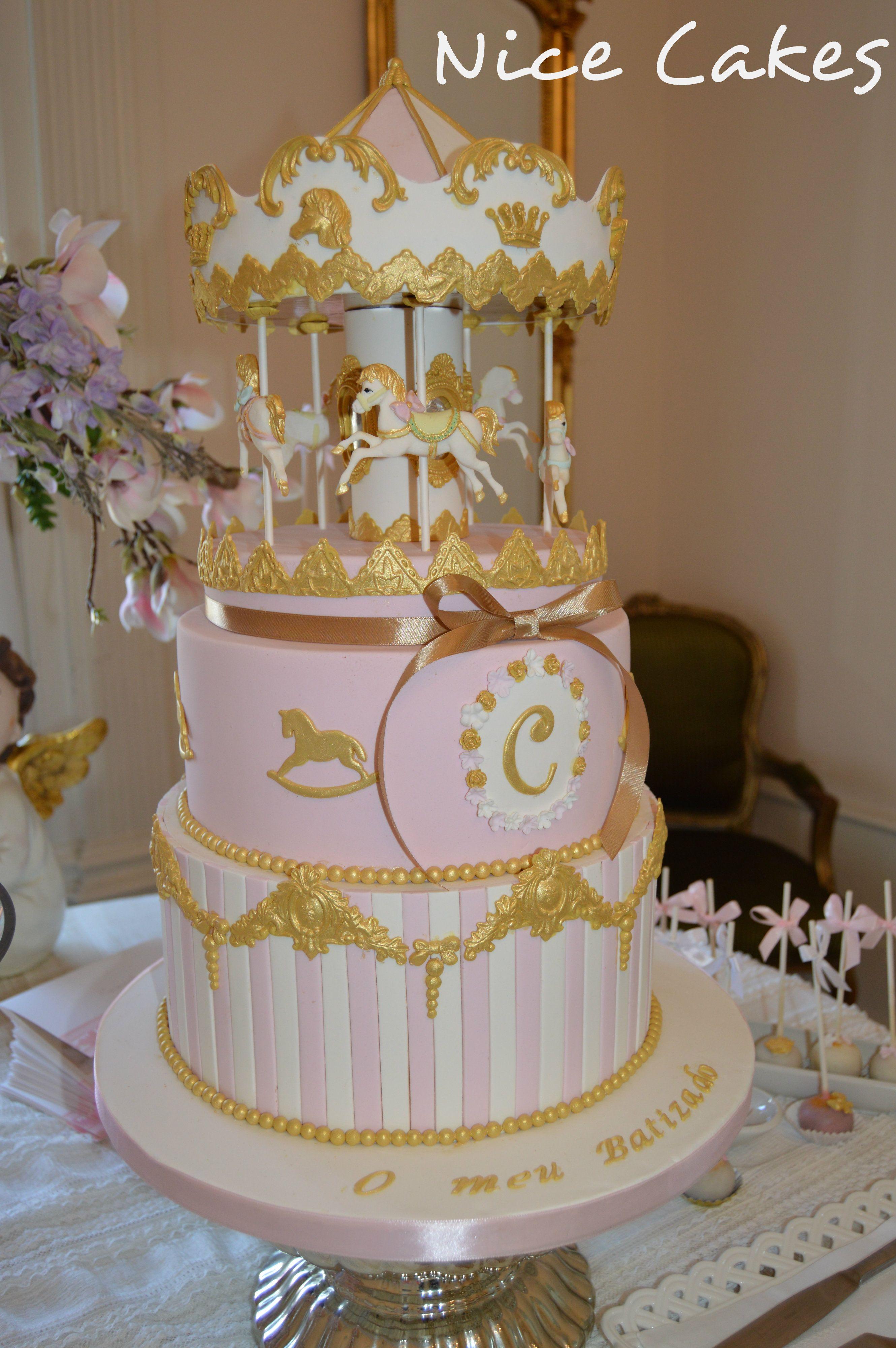 Pin by avejan sinsamut on carousel pinterest cake carousel cake
