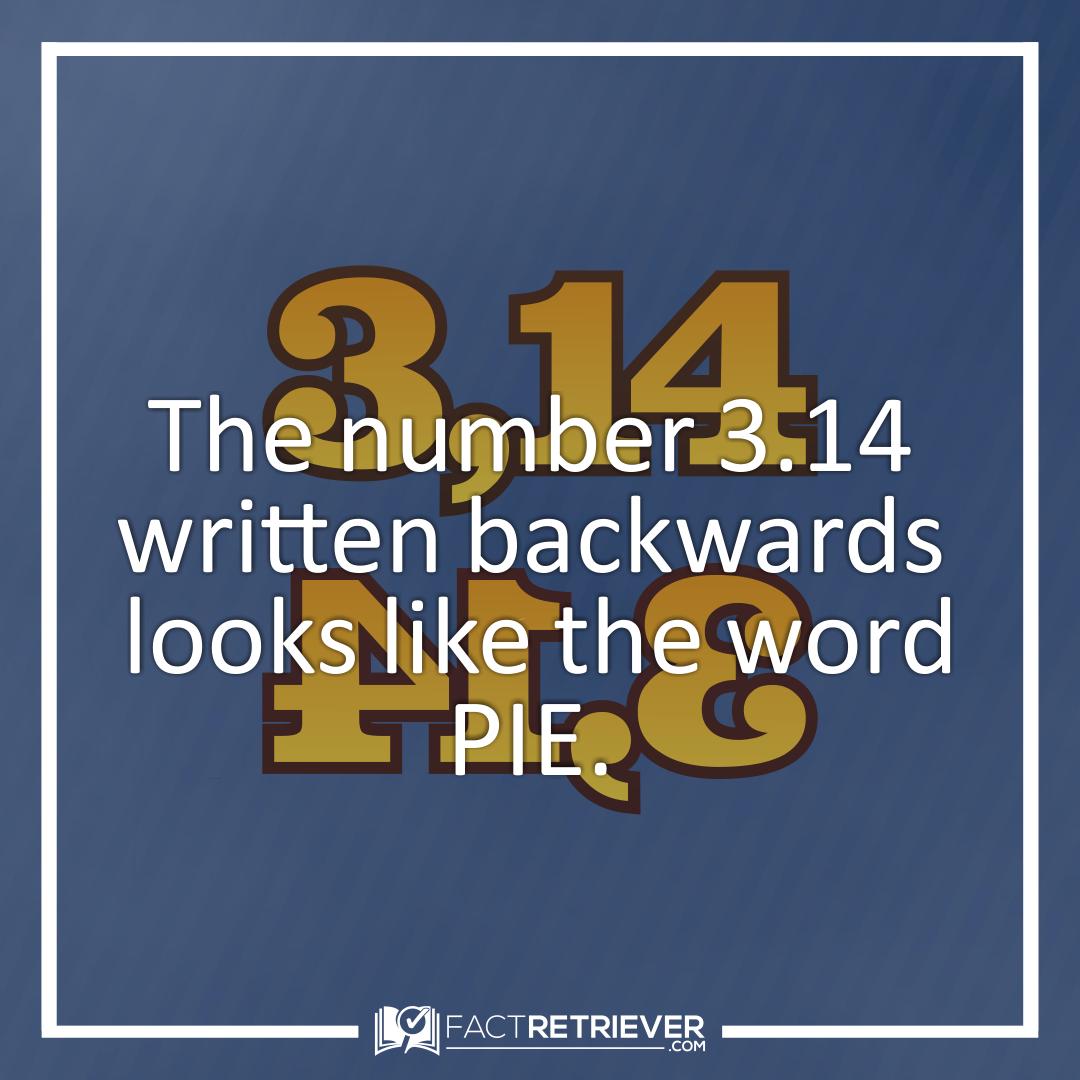 50 Interesting Facts About Pi Fact Retriever Com Interesting Science Facts Facts About Pi Science Facts