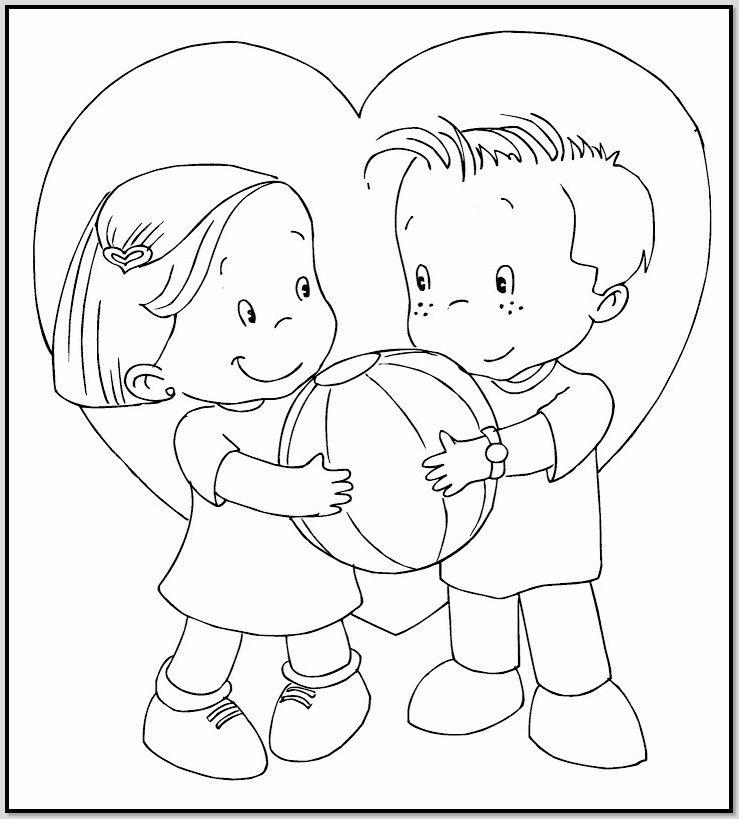 Imagenes De Amistad Bonitas Dibujos Frases De Amistad Amistad De Ninas Amistad Dibujos Amor Y Amistad Dibujos