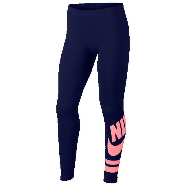 b02737b4a7 Nike Favorite Graphic Leggings - Girls' Grade School | My style ...