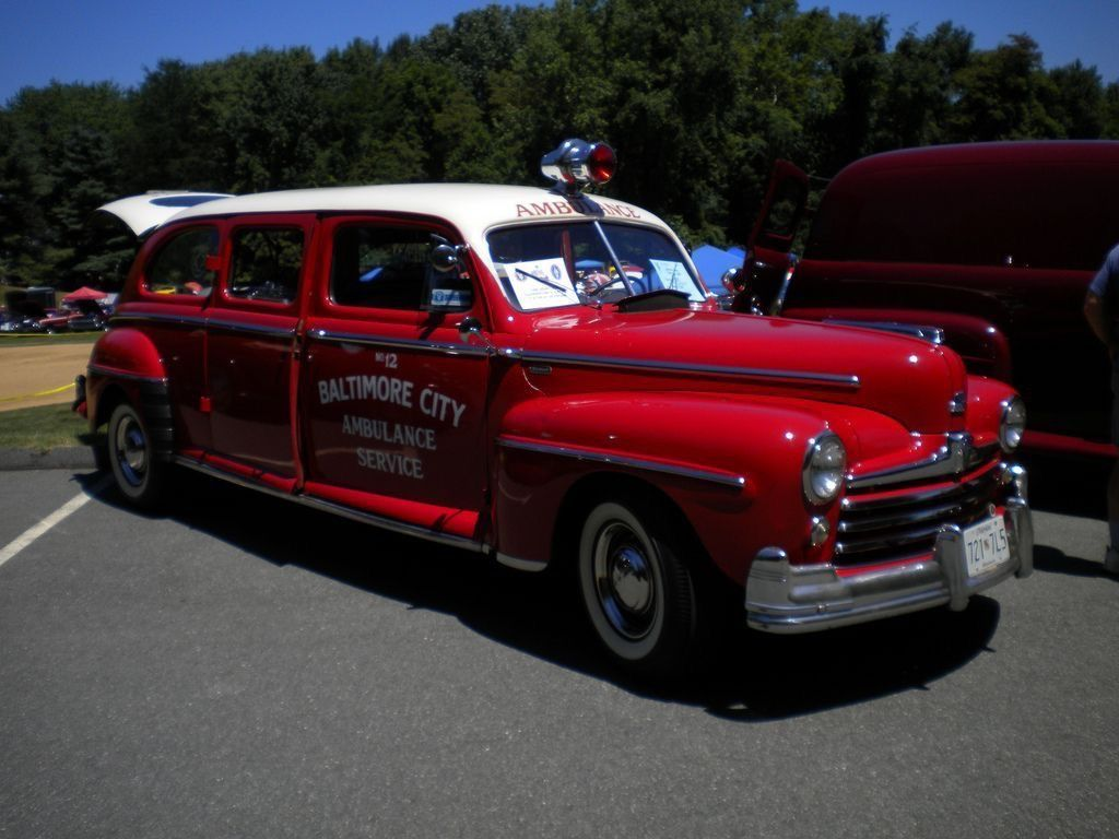 Pin by bob riegel on ambulances rescue vehicles ford