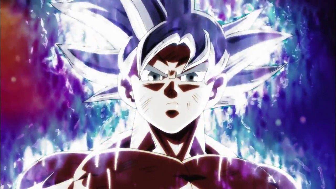 Son Goku (Ultra Instinct) vs. Jiren 「AMV」 From The Inside