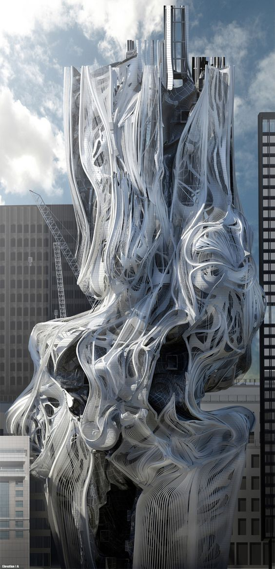 Pin By Adam Yang On Spatial Thinking Pinterest Architecture