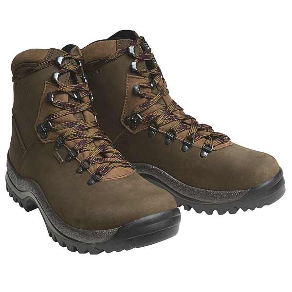 Birkenstock Rockford Hiking Boots