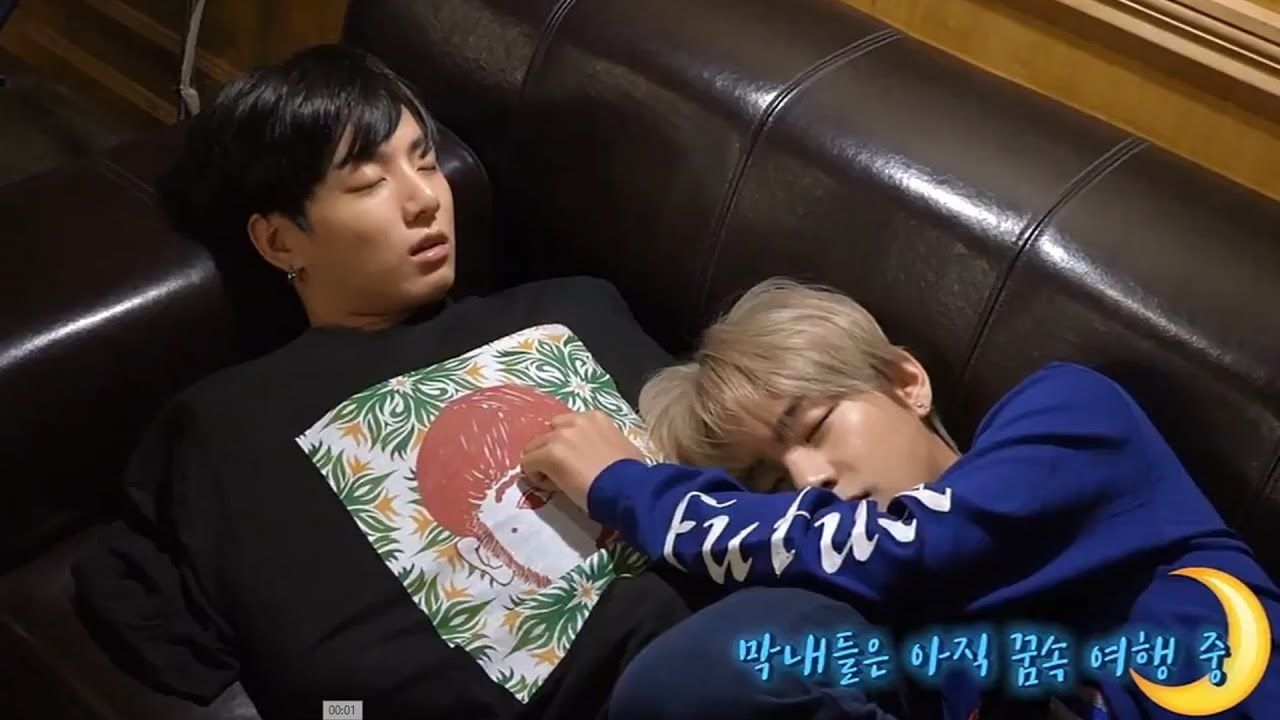Pin By Thu Quynh On Legend In 2019 Bts Bts Funny Moments Taekook