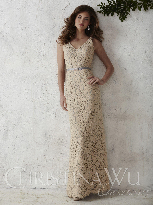 Christina wu wedding dresses  Christina Wu Bridesmaid Dresses   Bridesmaid Dresses