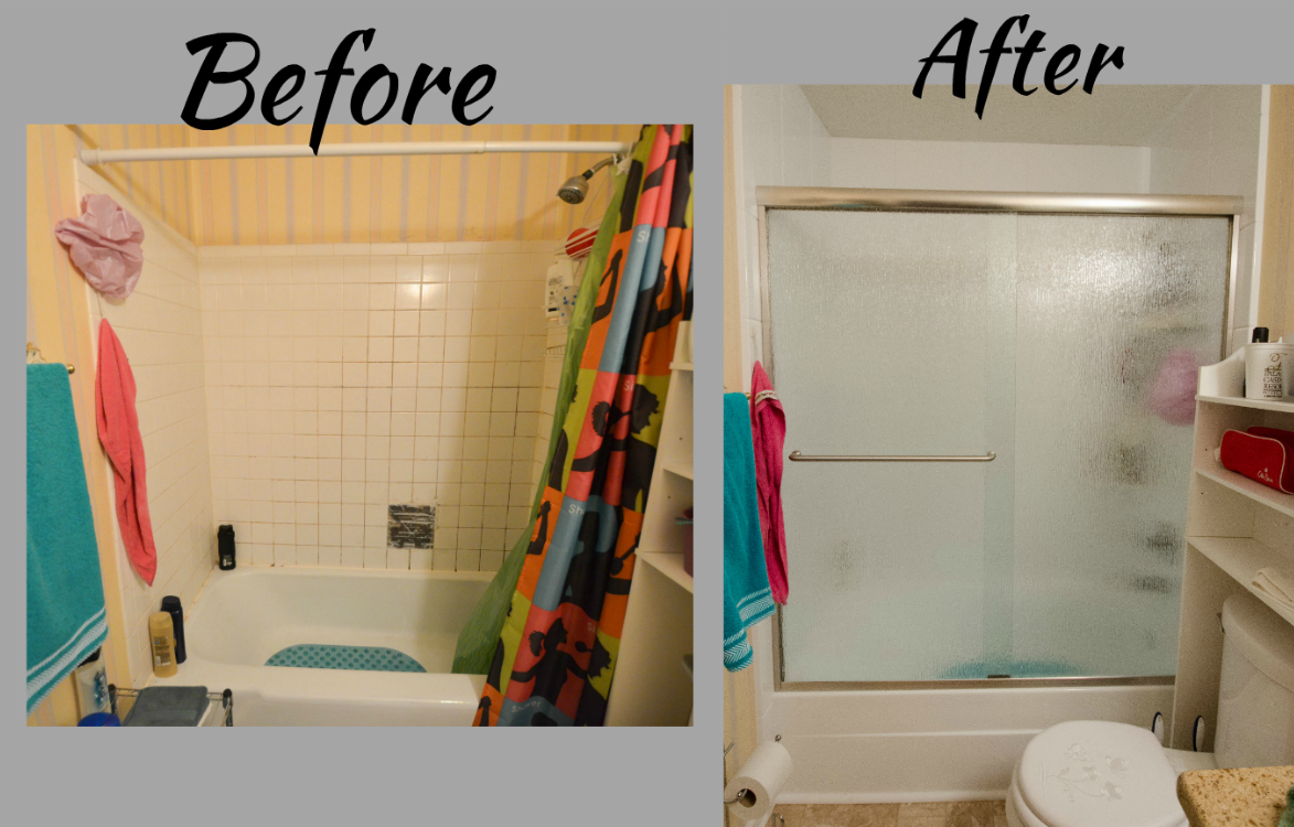 Remodel Bathroom Pictures Before After bathroom remodel - bathroom makeover - bathroom before and after