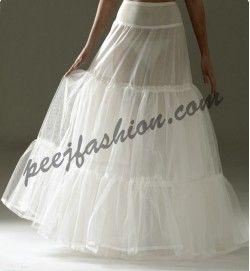 National petticoat underskirt