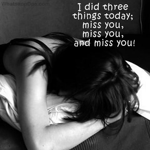 Download Miss You Sad Images Whatsapp Dp For Girls Whatsapp Dps