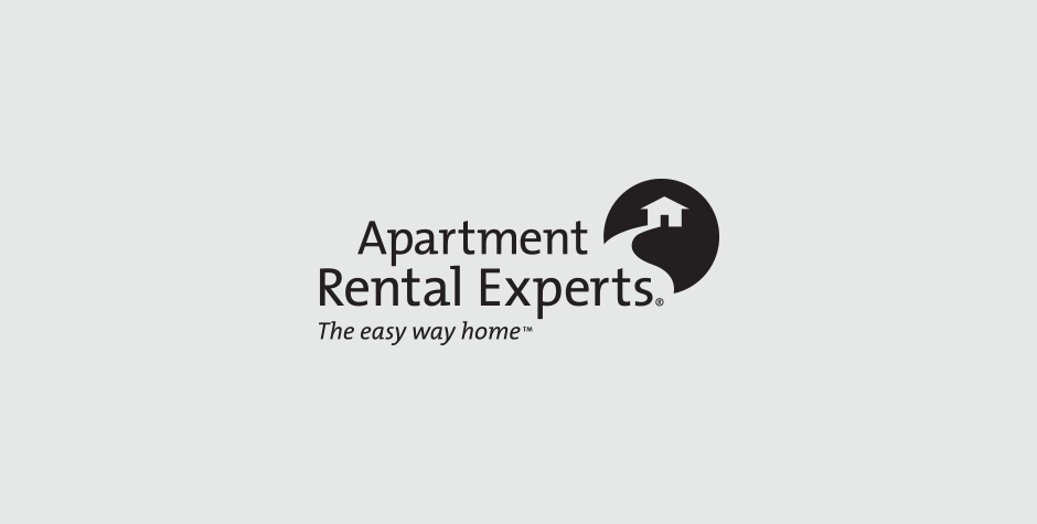 Apartment Rental Experts Logo By Vervaine Design Studio Boutique Design Rental Apartments Logo Branding