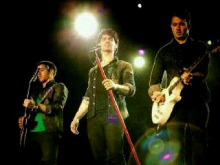 Jonas Brothers in Argentina