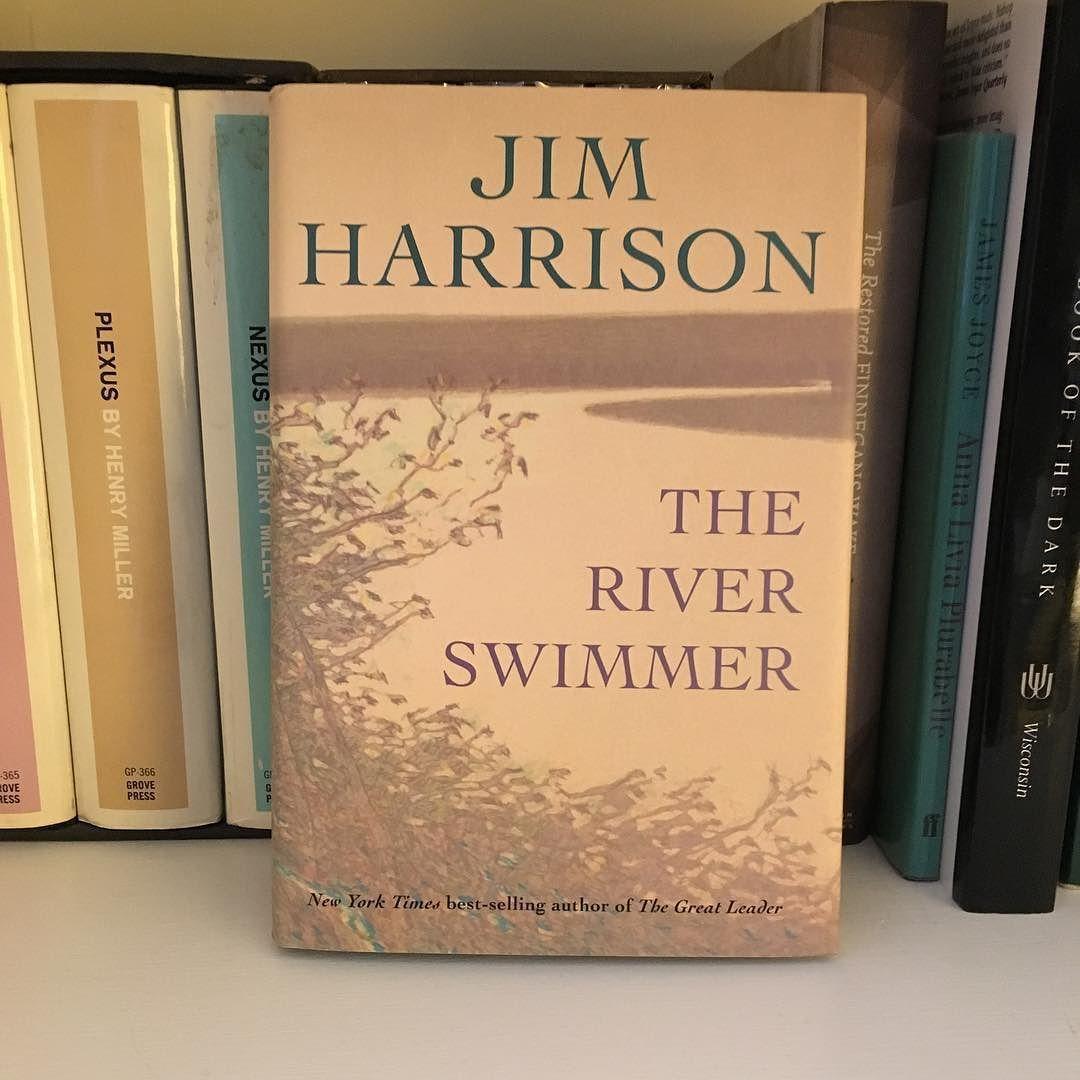 11++ Jim harrison signed books ideas in 2021
