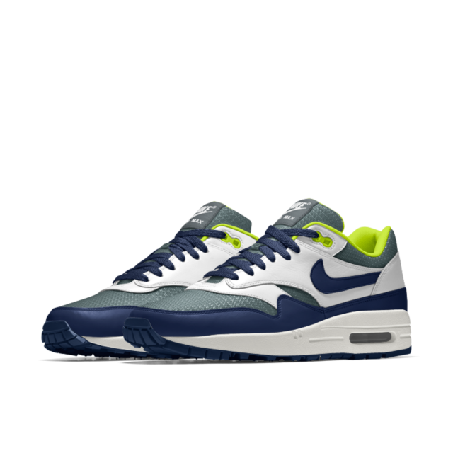 new style 228c5 3f751 Nike Air Max 1 Essential iD Shoe