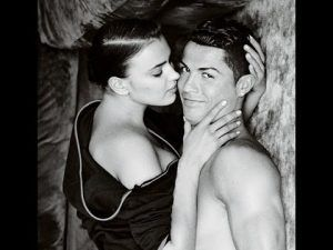 Cristiano Ronaldo Femeie Intalnire