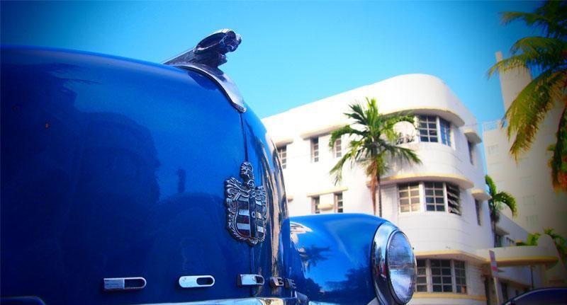 Miami Art Deco District www.lafloride.com