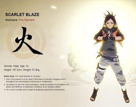 Naruto-En's Naruto Online Scarlet Blaze Intro Guide - http://freetoplaymmorpgs.com/naruto-online/naruto-ens-naruto-online-scarlet-blaze-intro-guide