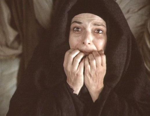anne bancroft jesus of nazareth | Anne Bancroft ...