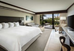 Be amazed by the beauty of our Maui Beach hotel! Our Wailea hotel's oceanfront location offers panoramic views, a lavish spa and comfortable guest rooms.