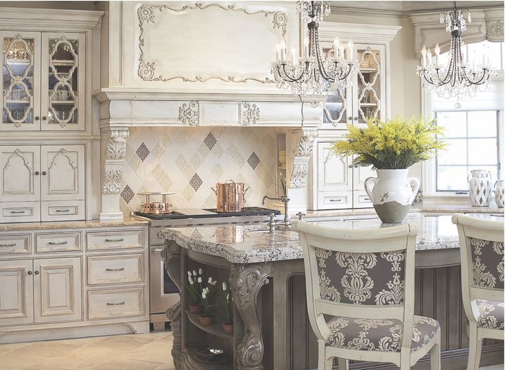 Defining a Style Series What Is French Country Design French
